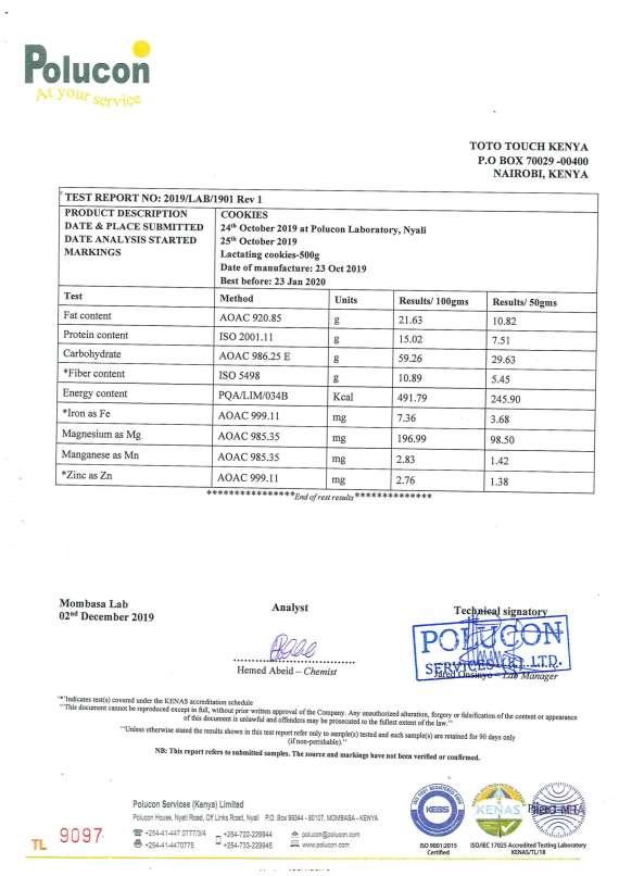 polucon-certification